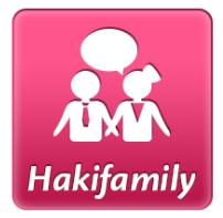 Hakifamily