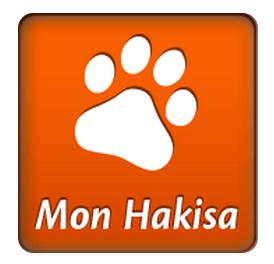 Mon Hakisa icone