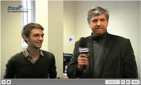 Interview Eric et Jérôme