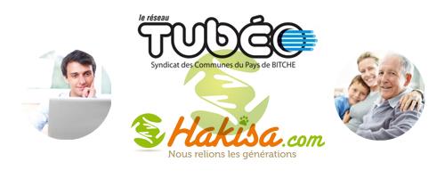 logoPartenariat Tubéo / Hakisa