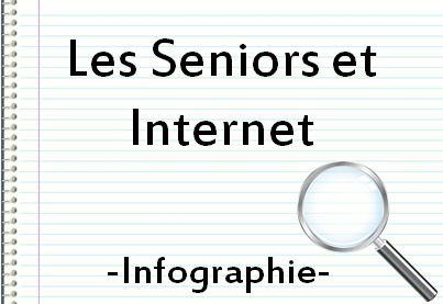 les séniors et internet