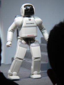 robot d'assistance