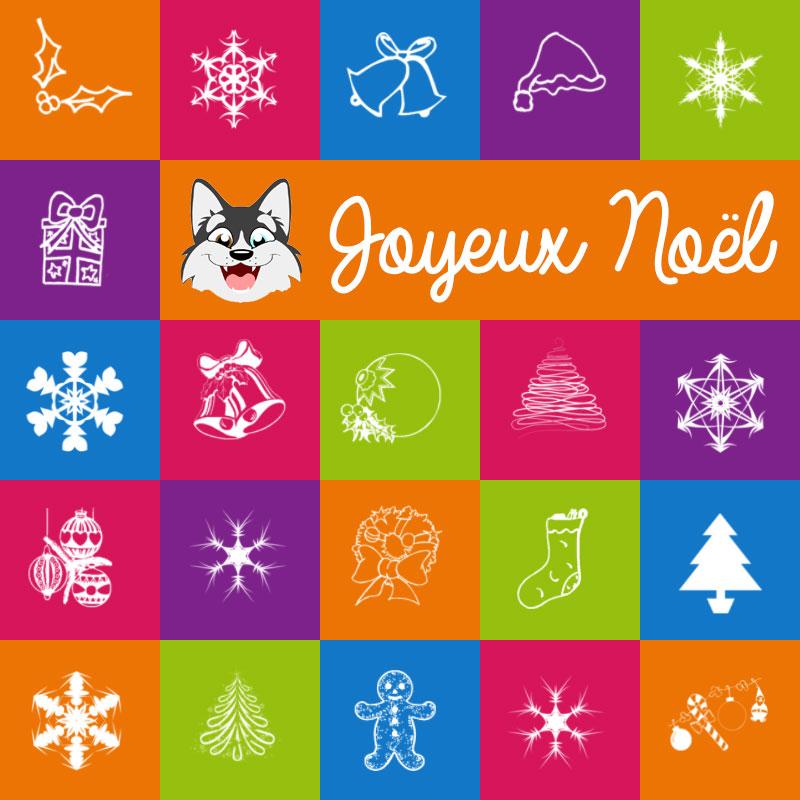Joyeux Noël Hakisa 2014