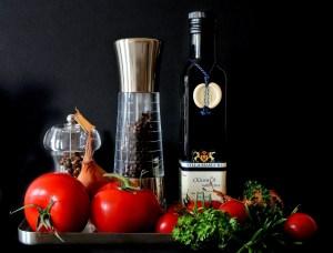 cuisine méditerrannée