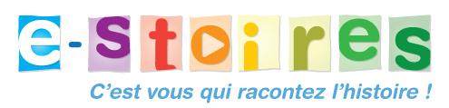 Logo E-stoires