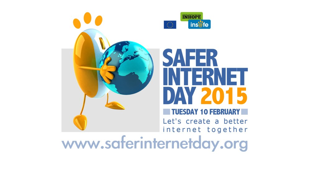 Safer internet day: ensemble pour un meilleur Internet