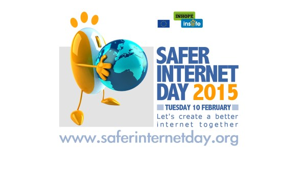 logo Safer internet day 2015