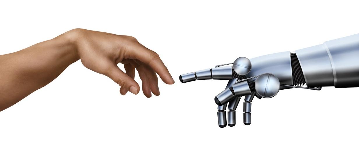 humanisation de la technologie