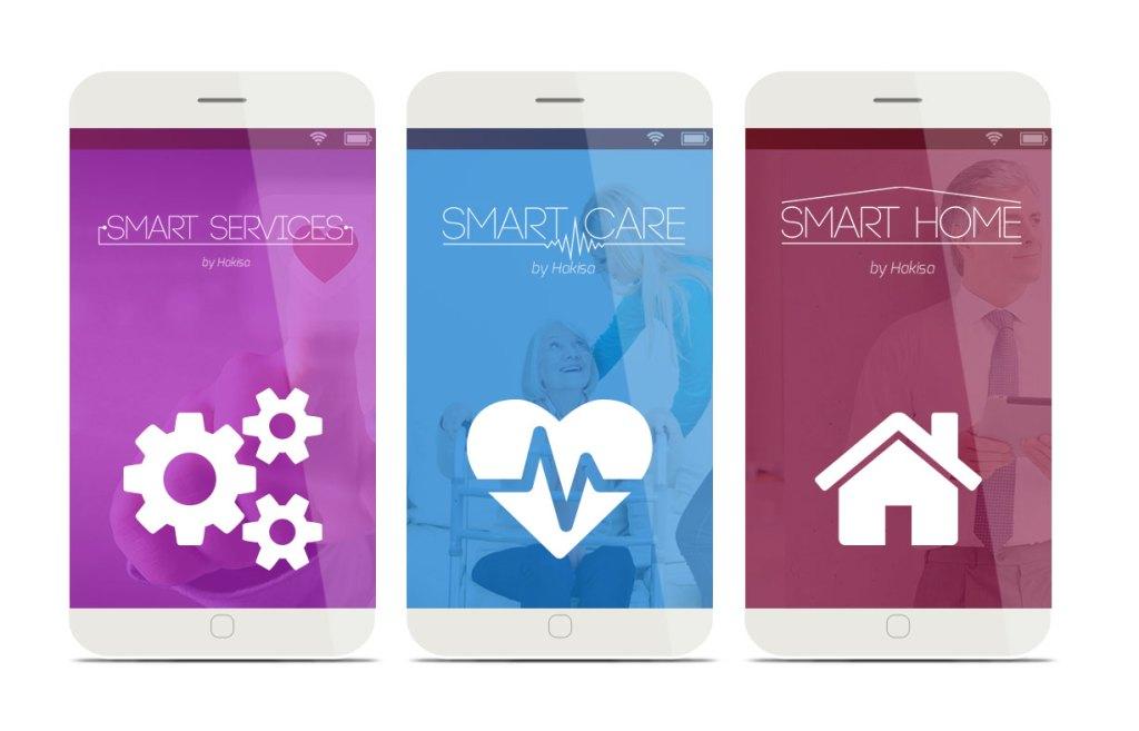 Les Smart Offers by Hakisa pour les professionnels du logement, de la Silver Economie et les acteurs locaux