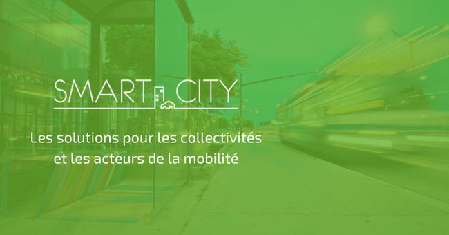 Offre Hakisa : Smart City