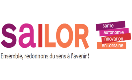 Logo Sailon