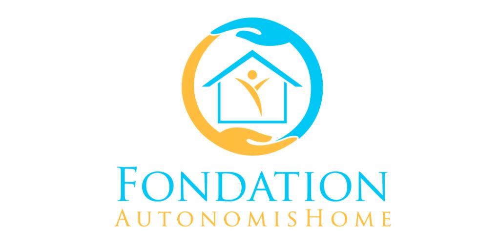 Logo Fondation AutonomisHome