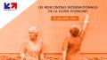 Rencontres Internationales de la Silver Economie 2016 affiche