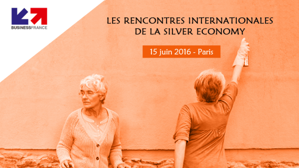 Rencontres internationales de la silver economy