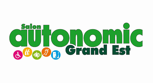 Logo salon Autonomic Grand Est