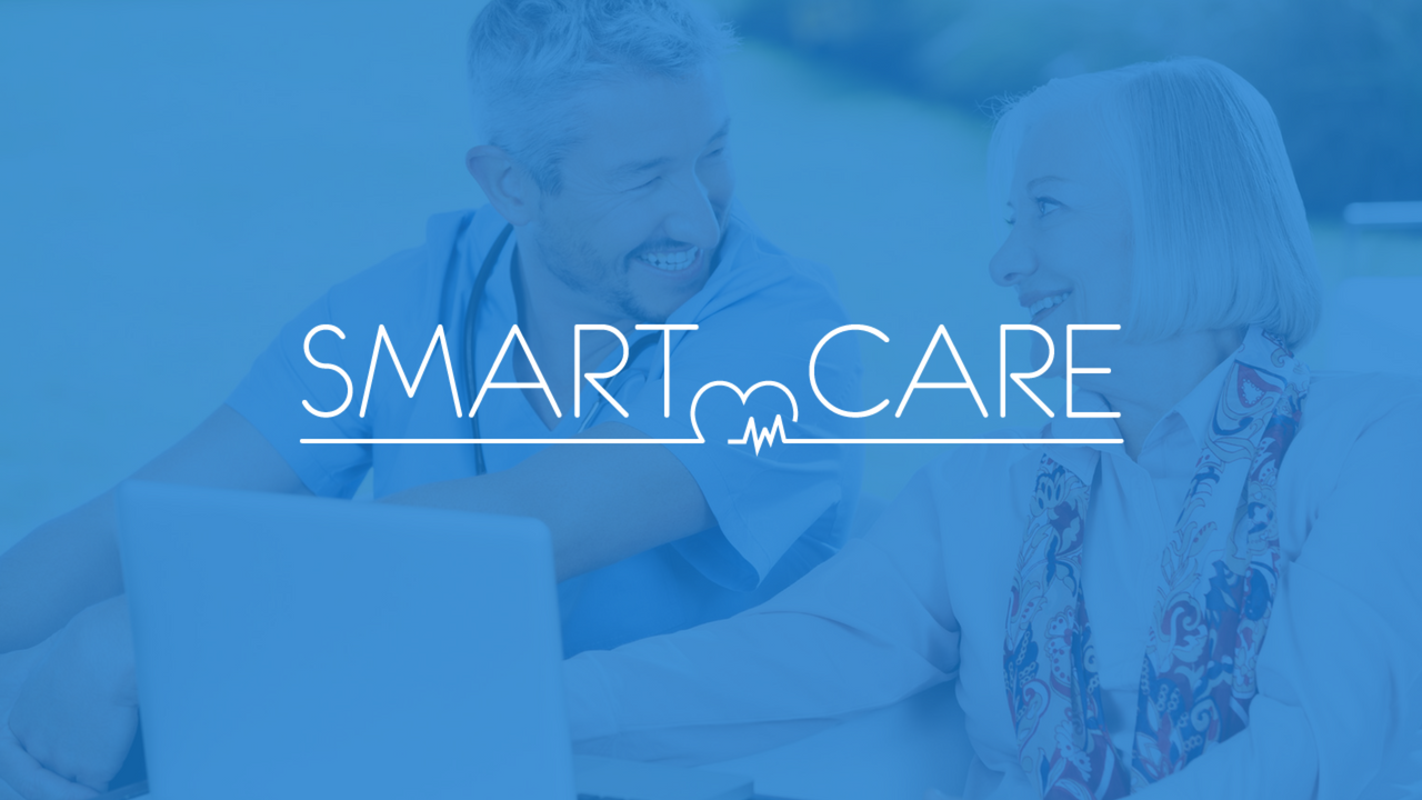 Smart Care by Hakisa