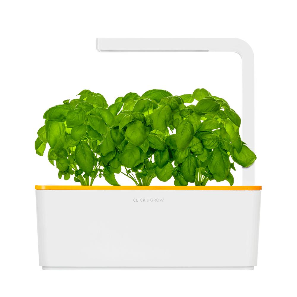 clic&grow jardin connecté