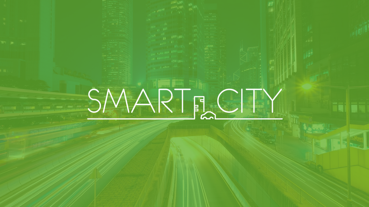 Smart City by Hakisa